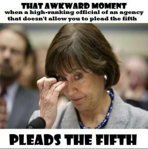 IRS Tyrant Lois Lerner