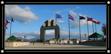 D Day Memorial pic