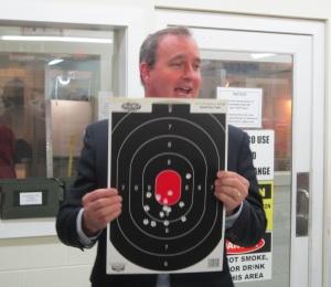 Jeff Duncan target