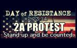 Grassroots Day of Resistance Sunday February 23rd 2014