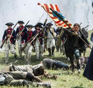 Sons of Liberty on History Channel