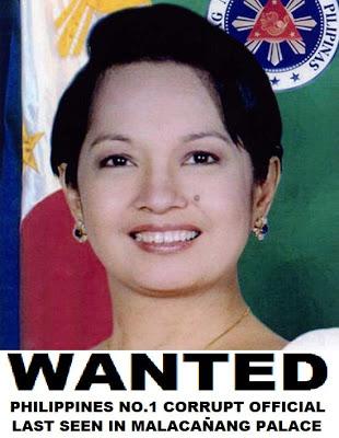gloria-wanted