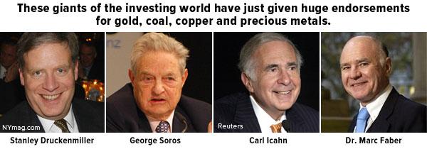 Soros coal 2