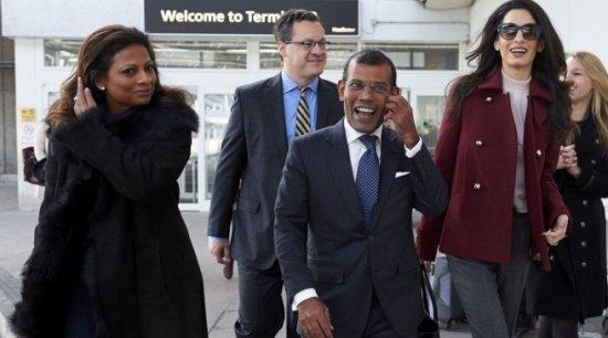 Amal Nasheed Jared Mrs Nasheed