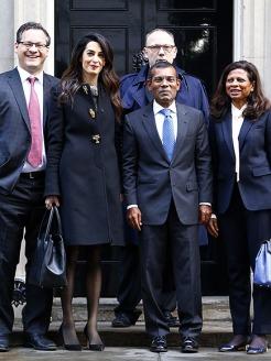 Amal Nasheed
