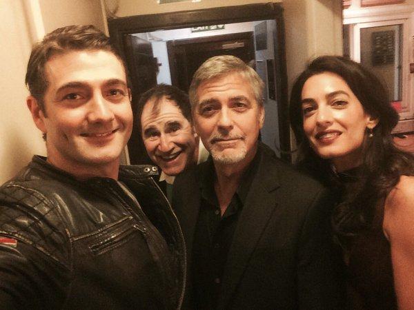 Clooneys Kind West End