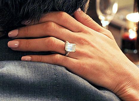 Ethically Mined Diamond