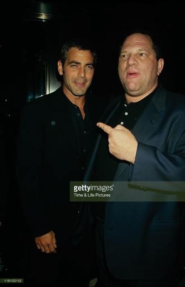 George Weinstein 2