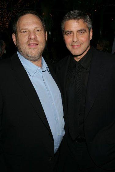 George Weinstein
