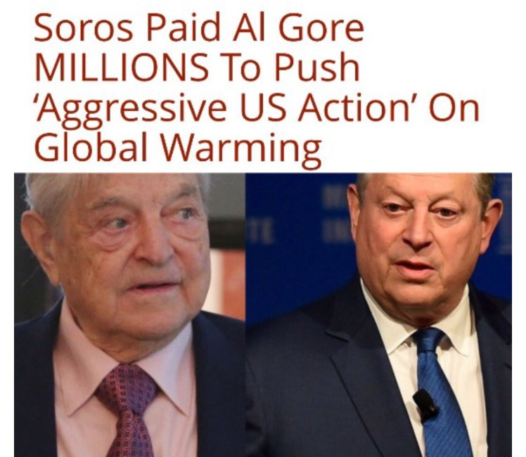 Gore Climate