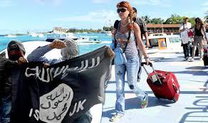 ISIS Maldives