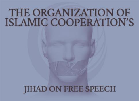 Islamic Jhiad on Free Speech