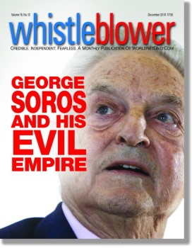Soros Evil Empire