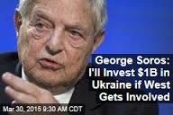 Soros Ukraine