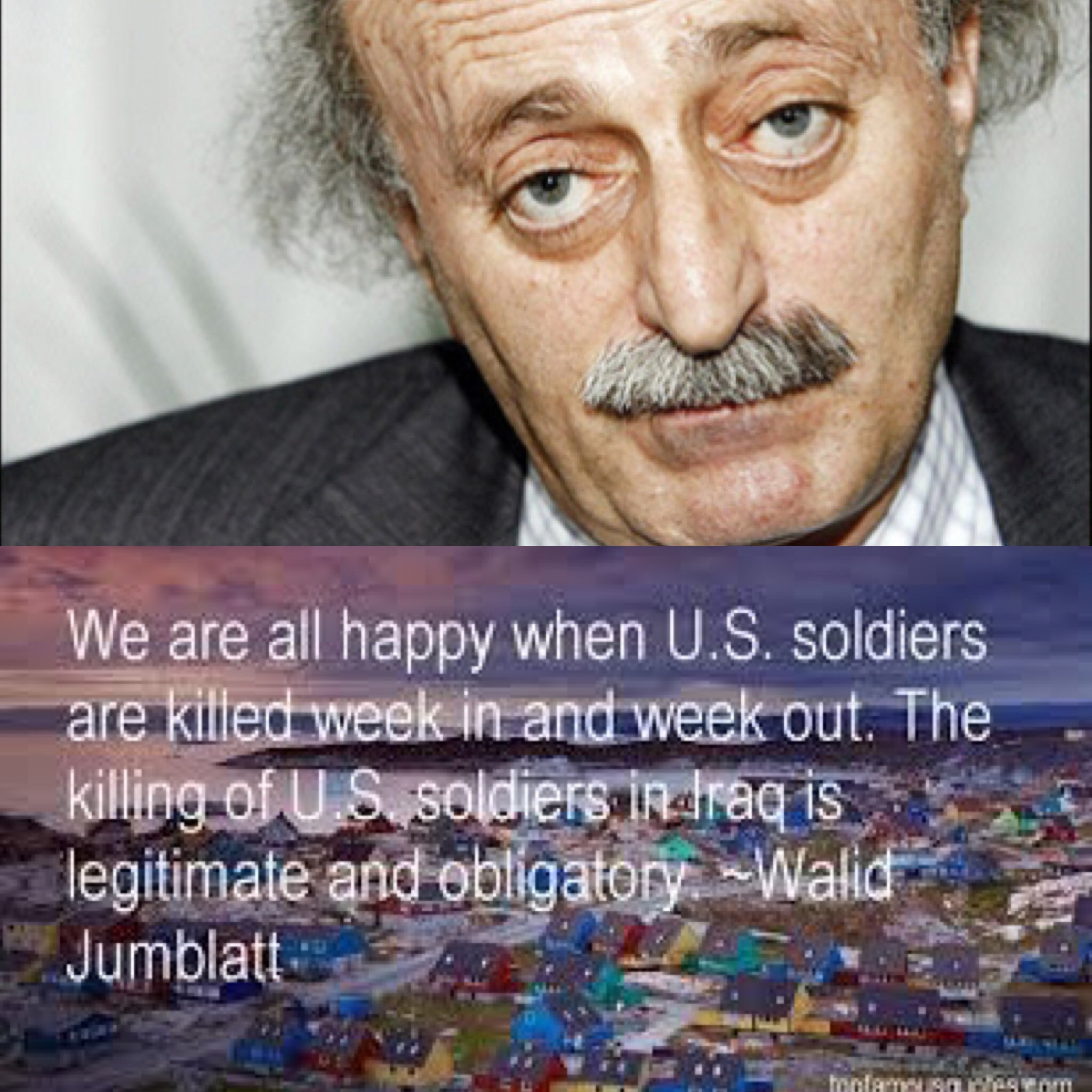 Walid Jamblatt