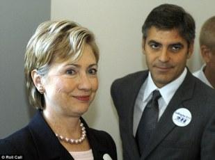 Clinton Clooney 1