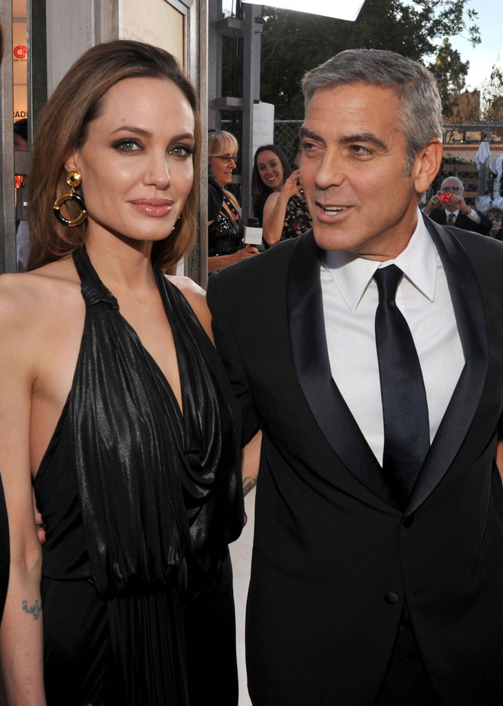 George-Clooney-Angelina-Jolie-stopped-photo-op