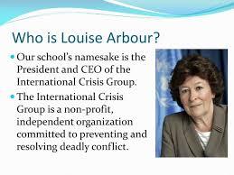 Arbour Louise