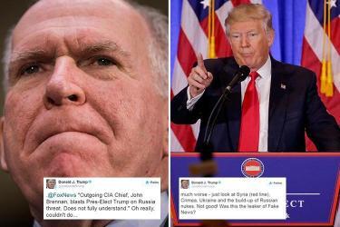 Brennan Trump
