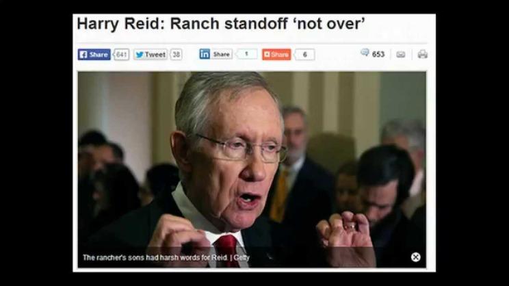 Bundy Reid