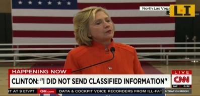 Clinton Comey 2