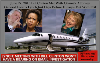 Clinton Lynch Tarmac