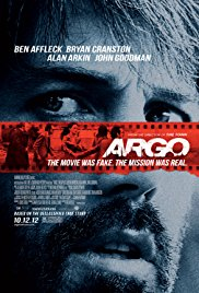 Clooney Argo