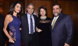 Clooney Aurora 7
