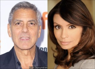 Clooney blacklisted 2