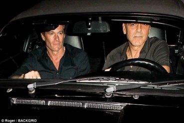Clooney Bono Gerber 3