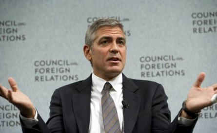 Clooney CFR 2