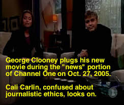 Clooney Channel One