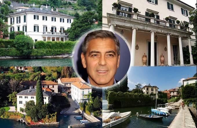 Clooney Como 2
