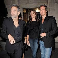 Clooney crawford gerber