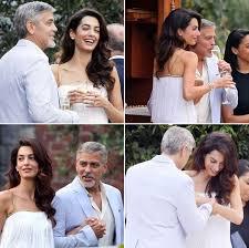 Clooney Darfur Italy 2