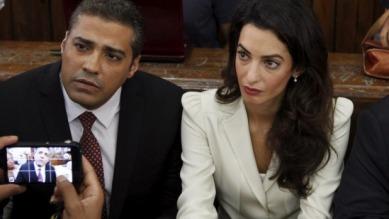 Clooney Fahmy
