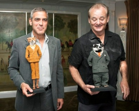 "Actor Bill Murray of the film ""Fantastic Mr. Fox"" in London, England on October 14, 2009. © Armando Gallo / Retna Ltd. *** NO TABS / SKIN MAGS *** NO ITALY *** NO SALES TO AMI PUBLICATIONS *** EMBARGOED IN THE USA UNTIL JANUARY 14, 2010 ***"
