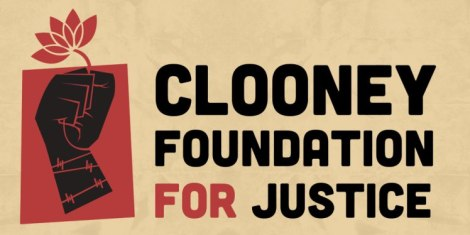 Clooney Foundation for Jusitice
