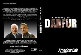 Clooney Nick Darfur