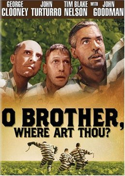 Clooney Oh Brother Where Art Thou
