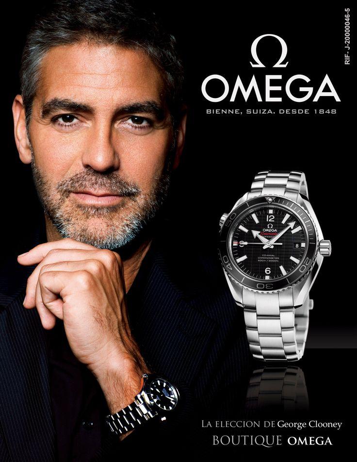 Clooney Omega