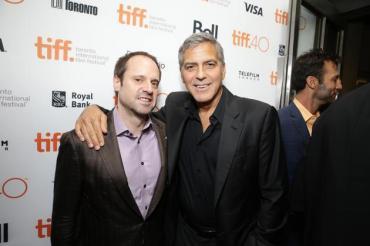 Clooney Skoll
