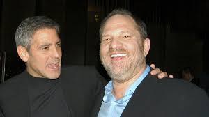Clooney Weinstein 1