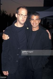 Edwards Clooney
