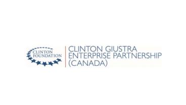 Giustra Clinton
