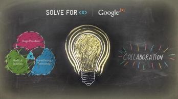 Google solve for x