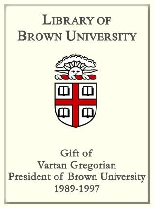 Gregorian Brown University