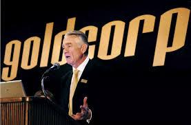 Ian Telfer Goldcorp