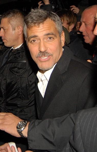 Jenkins Clooney