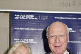 Leahy refugees